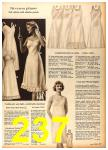 1958 Sears Fall Winter Catalog, Page 237