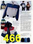 1983 Sears Fall Winter Catalog, Page 466