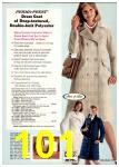 1975 Sears Spring Summer Catalog, Page 101