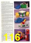 1985 Montgomery Ward Christmas Book, Page 116
