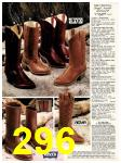 1983 Sears Fall Winter Catalog, Page 296