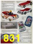1993 Sears Spring Summer Catalog, Page 831