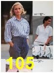 1991 Sears Spring Summer Catalog, Page 105