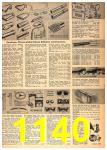 1958 Sears Spring Summer Catalog, Page 1140