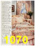 1987 Sears Fall Winter Catalog, Page 1070