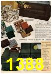 1961 Sears Spring Summer Catalog, Page 1388