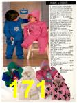 1992 Sears Christmas Book, Page 171