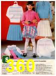 1982 Sears Christmas Book, Page 360