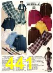 1976 Sears Fall Winter Catalog, Page 441