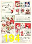 1947 Sears Christmas Book, Page 194
