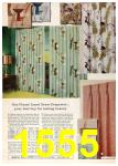 1960 Sears Fall Winter Catalog, Page 1555