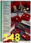 1988 JCPenney Christmas Book, Page 148