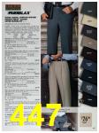 1991 Sears Spring Summer Catalog, Page 447