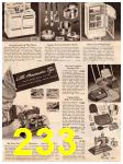 1954 Sears Christmas Book, Page 233