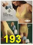 1974 Sears Spring Summer Catalog, Page 193