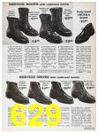 1967 Sears Fall Winter Catalog, Page 629