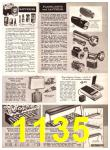 1969 Sears Spring Summer Catalog, Page 1135