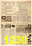 1962 Sears Fall Winter Catalog, Page 1230
