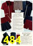 1975 Sears Spring Summer Catalog, Page 484