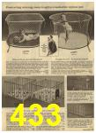 1960 Sears Spring Summer Catalog, Page 433