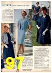 1962 Montgomery Ward Spring Summer Catalog, Page 97