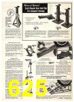 1974 Sears Spring Summer Catalog, Page 625