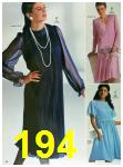 1988 Sears Spring Summer Catalog, Page 194