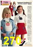 1975 Sears Fall Winter Catalog, Page 270