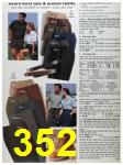 1993 Sears Spring Summer Catalog, Page 352