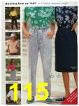 1993 Sears Spring Summer Catalog, Page 115