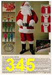 1982 Montgomery Ward Christmas Book, Page 345