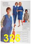 1964 Sears Fall Winter Catalog, Page 326