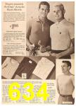 1964 Sears Spring Summer Catalog, Page 634