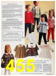 1967 Sears Fall Winter Catalog, Page 455