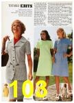 1972 Sears Spring Summer Catalog, Page 103