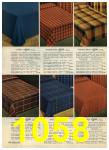 1968 Sears Fall Winter Catalog, Page 1058
