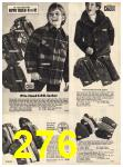 1973 Sears Fall Winter Catalog, Page 276