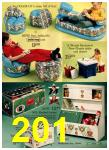 1972 Montgomery Ward Christmas Book, Page 201