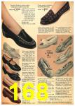 1962 Sears Fall Winter Catalog, Page 168