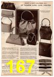 1962 Montgomery Ward Spring Summer Catalog, Page 167