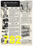 1975 Sears Spring Summer Catalog, Page 782