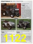 1993 Sears Spring Summer Catalog, Page 1122