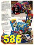 1997 JCPenney Christmas Book, Page 585