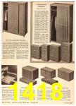 1960 Sears Fall Winter Catalog, Page 1418