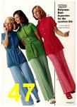 1974 Sears Spring Summer Catalog, Page 47