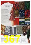 1964 Sears Fall Winter Catalog, Page 367