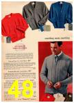 1961 Montgomery Ward Christmas Book, Page 48