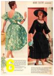 1958 Sears Spring Summer Catalog, Page 6