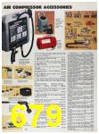 1989 Sears Home Annual Catalog, Page 679