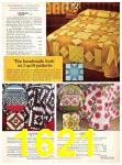 1971 Sears Fall Winter Catalog, Page 1621